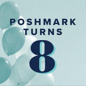 Posh N Sip Accessories - Poshmark 8th Birthday Posh N Sip! Port Orchard, WA
